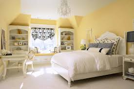 Bedroom With White Furniture Pale Yellow Walls White Furniture Bedroom D House Free D House