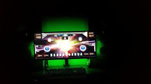 nexlux led light strip my new geekeep rf wireless remote usb led light strip turn ur