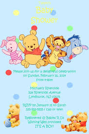 winnie pooh invitations 10 best dylan images on pinterest mice mickey mouse parties and