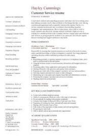 nobby design ideas customer service skills on resume 2 service
