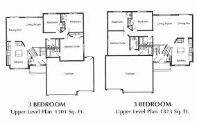 split level plans 48 unique photos of split foyer house plans home house floor plans