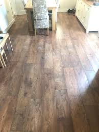 Wood Effect Laminate Flooring Dark Wood Effect Laminate Flooring 29m2 In Leighton Buzzard
