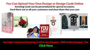 all occasion greeting cards and holiday cards for your business
