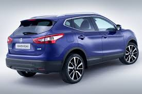nissan canada rogue hybrid we hear nissan to bring rogue hybrid qashqai crossover to u s
