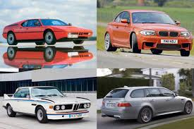 the best bmw car the top 10 best bmw m cars auto express