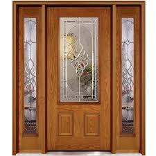 glass panels for front doors stylish main door glass design images of glass double front doors