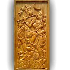 pooja room with carved woodent doors teak wood door carving adam