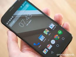 android moto x generation moto x e and g with lte will be updated from