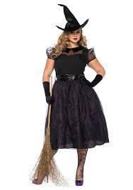 grunge halloween costume plus size darling spellcaster costume