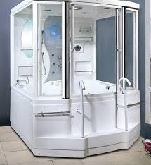 Adding Shower To Bathtub Bathroom You Can Also Personalize Your Bathroom By Adding Jetted