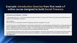 online photo class how to teach critical thinking in the online classroom