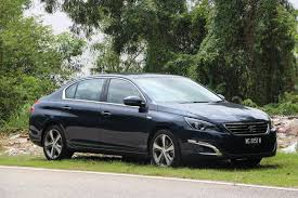 peugeot family drive mid week feature the peugeot 408 e thp driving inspiration
