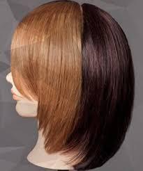 foil highlights for brown hair half full head straight foil highlights tutorial video