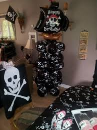 Pirate Decoration Ideas 23 Best Balloon Pirate Decor Images On Pinterest Pirate Decor