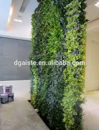 Fake Plants 2016 Compound Wall Design Outdoor Green Plants Future Design Fake