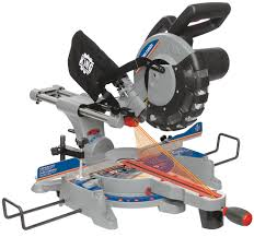 Cutting Laminate Flooring With Miter Saw King Canada 10