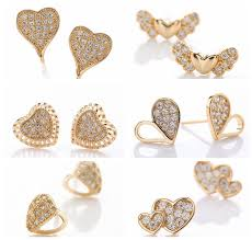 design of earrings gold small gold earrings designs for small gold earrings designs