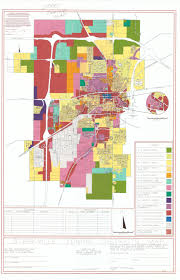 Zoning Map Starkville Ms Official Website Planning Division