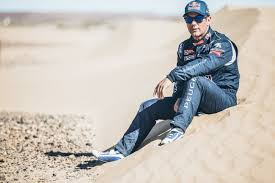 peugeot dakar 2016 sebastien loeb is the icing on peugeot team u0027s cake for the 2016