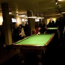 Pool Tables Columbus Ohio by Bar 7 Closed 10 Reviews Sports Bars 1224 S High St Merion