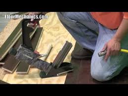 Hardwood Floor Nail Gun Pneumatic Hardwood Floor Nailer
