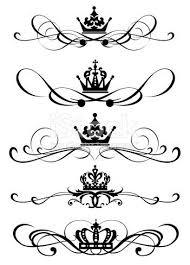 oltre 25 fantastiche idee su tatuaggi di corona da principessa su