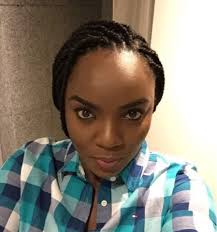 naigerian actresses hairstyles graceful hair makeover beautiful chioma nigerian actress hairstyles