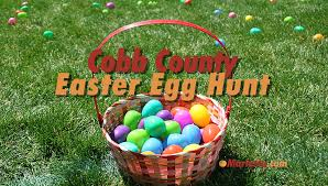 easter hunt eggs cobb county easter egg hunt marietta