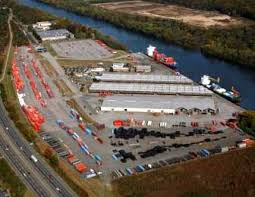 a red letter week for the port of richmond richmond bizsense