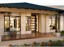 modern single story house plans modern single storey homes ideas best image libraries