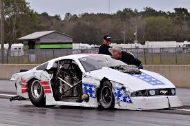 mustang modified 2017 billy glidden crashes testing 5 second 240 mph pro modified ford