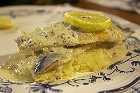 cuisiner le maquereau au four maquereau au citron et aux deux moutardes du miel et du sel