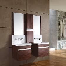 modern double sink bathroom vanity design ideas and decor