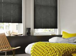 plisse blinds custom made professionally fitted