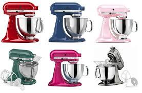 Kitchenaid 5 Quart Mixer by Kitchenaid Artisan Stand Tilt Mixer 5 Qt For 169 99 Free