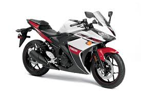 2016 yamaha yzf r3 supersport motorcycle model home