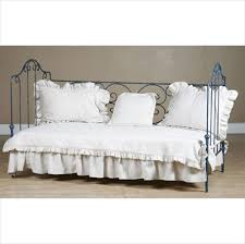 alcott iron daybed in choice of finish and luxury kid furnishings