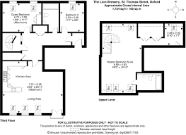 St Thomas Suites Floor Plan by 3 Bedroom Apartment For Sale In The Lion Brewery St Thomas