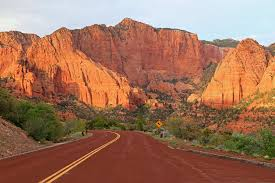Utah travel information images Grand circle tour of national parks and itinerary