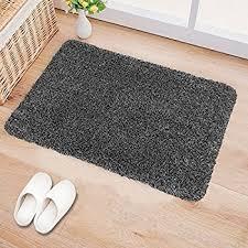 indoor doormat absorbs mud backing non