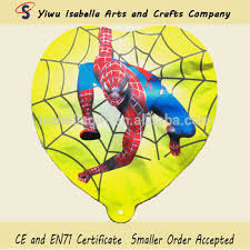 balloon wholesale wholesale safe self inflating foil balloons on sale buy spider