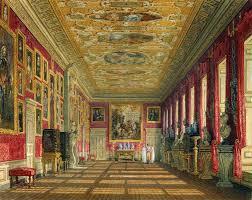 kensington palace apartment royal residences