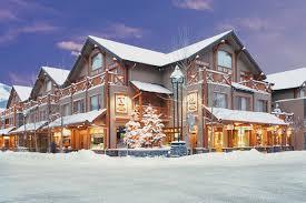 brewster u0027s mountain lodge ski safari