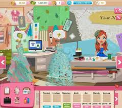 design clothes games for adults fashion designer virtual worlds land