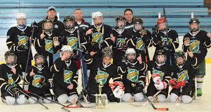 natick comets hockey club