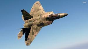 martin f 22 raptor in action 2014 hd youtube