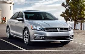 volkswagen 2017 volkswagen recalls 2017 passat for leaking brake lines