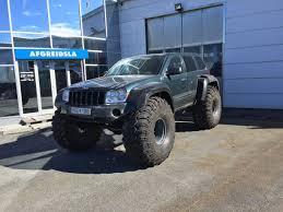 badass blue jeep sas u0027d wk jeepforum com