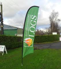 Custom Feather Flags Feather Flag Kit For Soft Ground Use Buy Online From Eco Print
