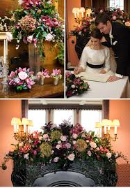 wedding flowers november a blossom beautiful november wedding part 2 rock my wedding
